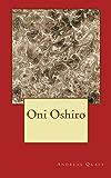 Oni Oshiro (Ryukyu Bugei Book 2) (English Edition)