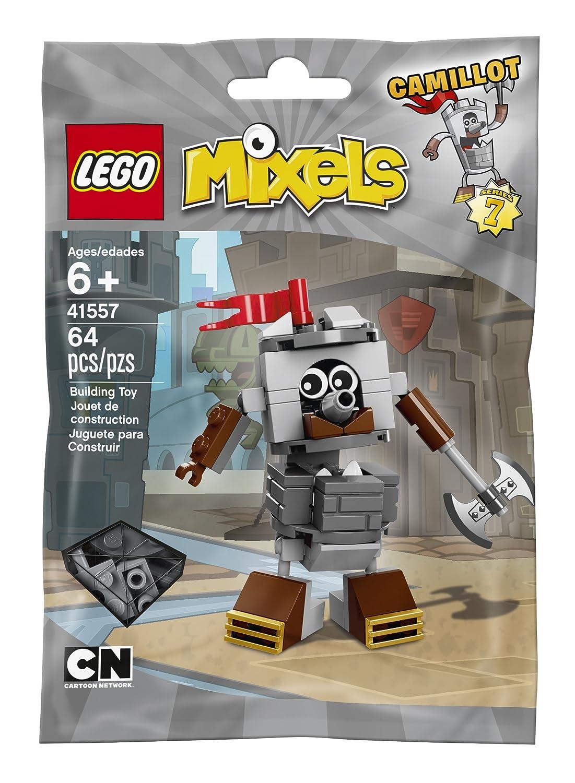 LEGO Mixels Mixel Camillot 41557 Building Kit
