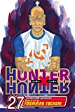 Hunter X Hunter, Volume 27