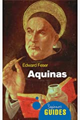 Aquinas: A Beginner's Guide (Beginner's Guides) Kindle Edition