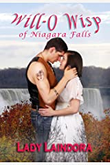 Will-O Wisp of Niagara Falls Kindle Edition