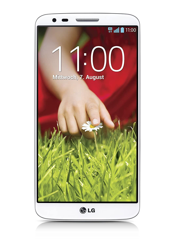 LG G2 Smartphone 5,2 Zoll weiß: Amazon.de: Elektronik
