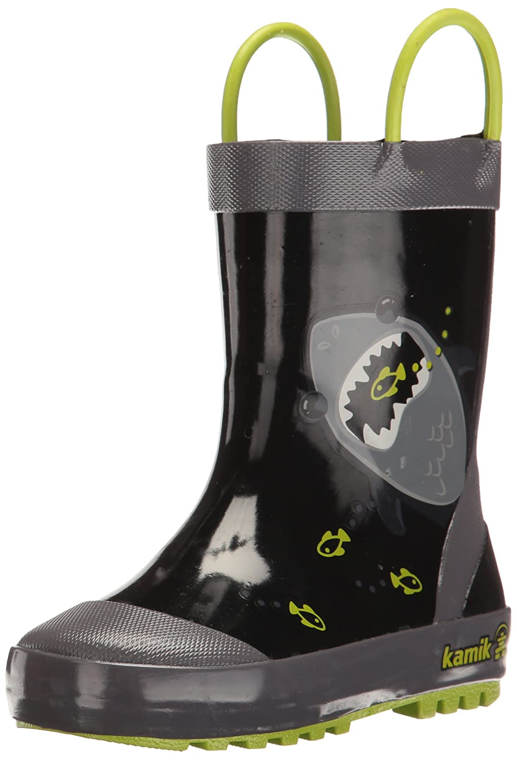 Kamik Kids Chomp Rain Boot