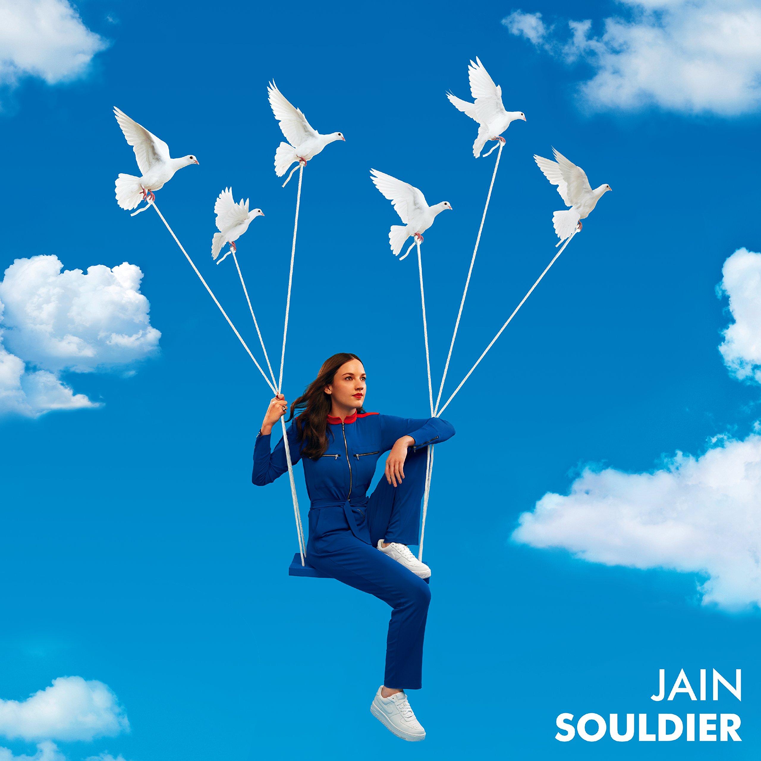 Vinilo : Jain - Souldier (Canada - Import, 2PC)