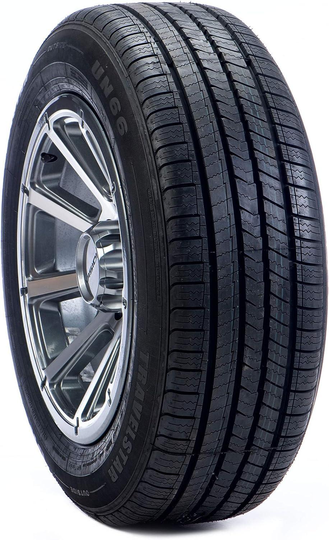 Travelstar UN66 all/_ Season Radial Tire-245//60R18 105V