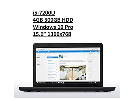 Review Lenovo HM-20H50048US-V1 2017 ThinkPad