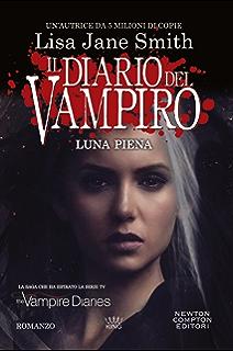 Vampiro il pdf del diario mezzanotte