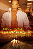 Love Beyond Sanity (The Outsiders Book 2)