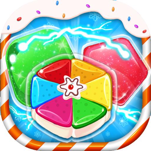 jelly blast - 8