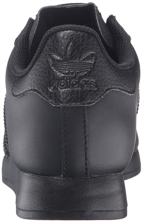 Amazon.com   adidas Originals Mens Samoa Retro Sneaker Running Shoe Black, ((12 M US)   Fashion Sneakers