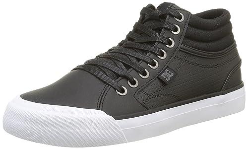 DC Shoes, Evan Hi, Zapatillas Altas, Mujer: DC: Amazon.es: Zapatos y complementos