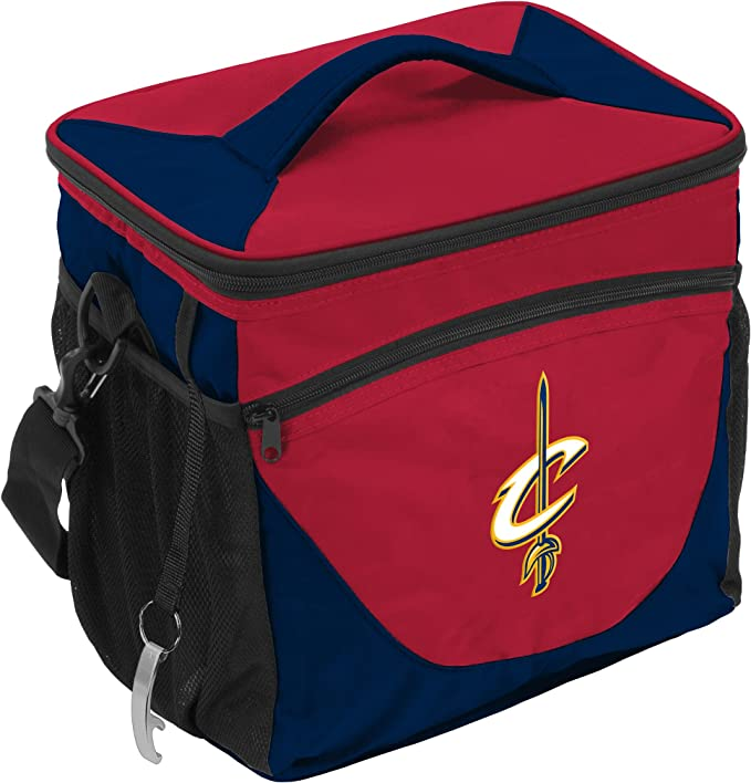 NBA Los Angeles Lakers Soft Sided 12-Pack Cooler Bag