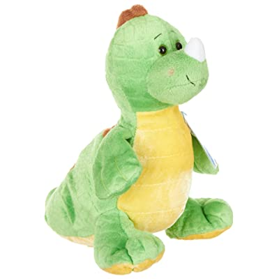 Webkinz Key Lime Dino: Toys & Games [5Bkhe1004759]