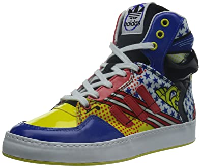 buy online b0114 81d05 Amazon.com  adidas Originals 2015 Q1 Bank Shot 2.0 by Rita Ora Fashion  Sneaker B26715 US 6.0  Fashion Sneakers