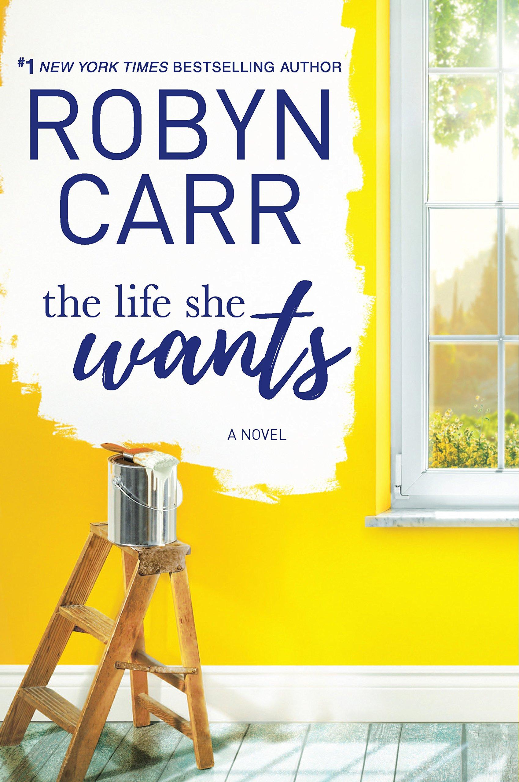 Read Online The Life She Wants: A Novel pdf epub