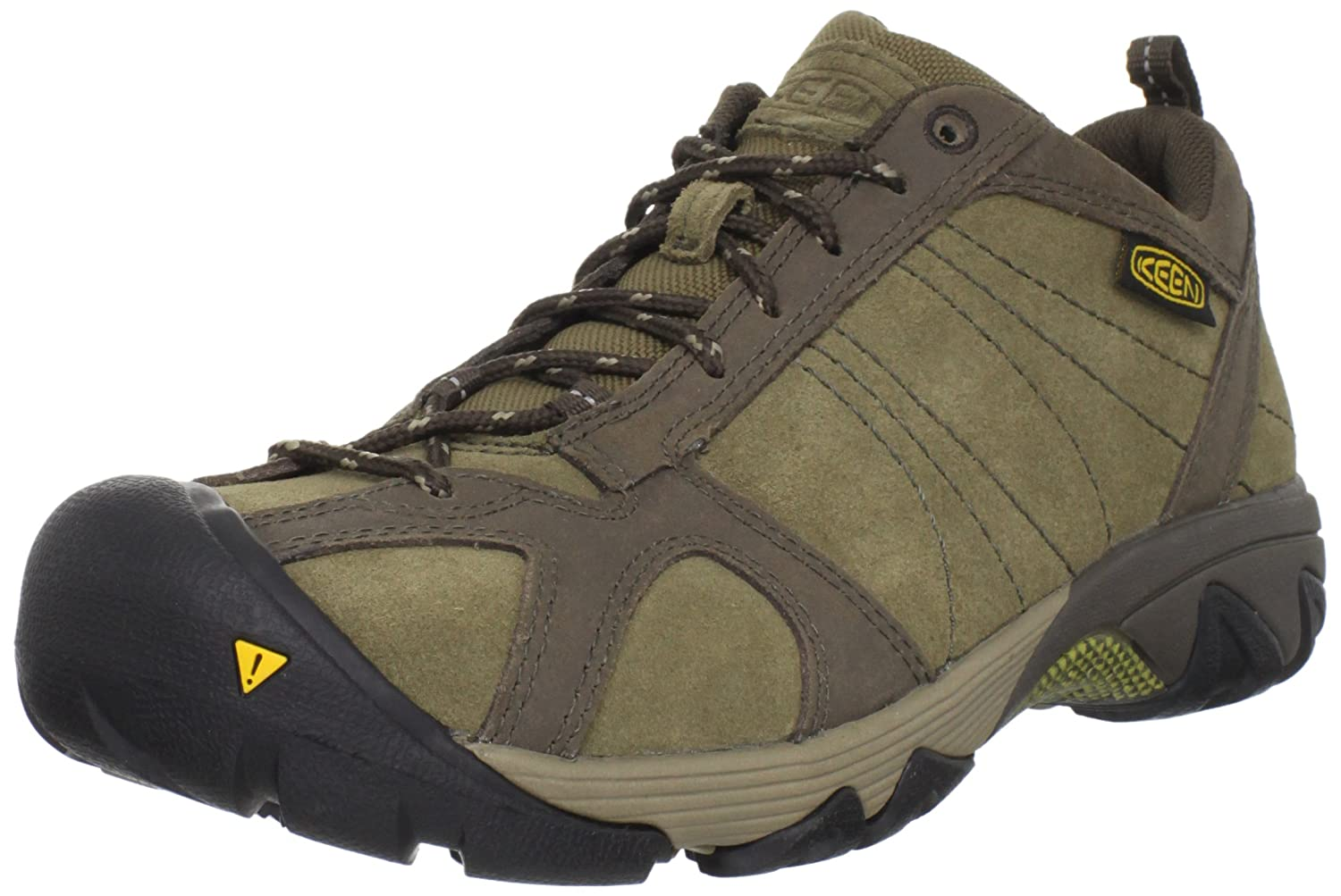 KEEN Men's Ambler Hiking Shoe