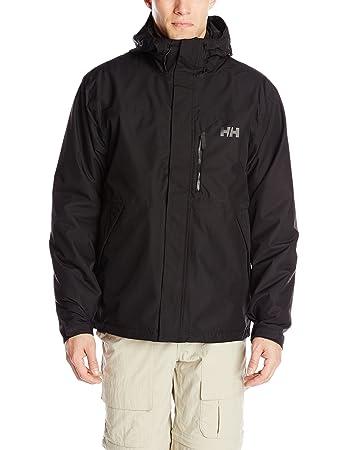 Amazon.com: Helly Hansen Squamish CIS (3-in-1) Rain Jacket: Sports ...