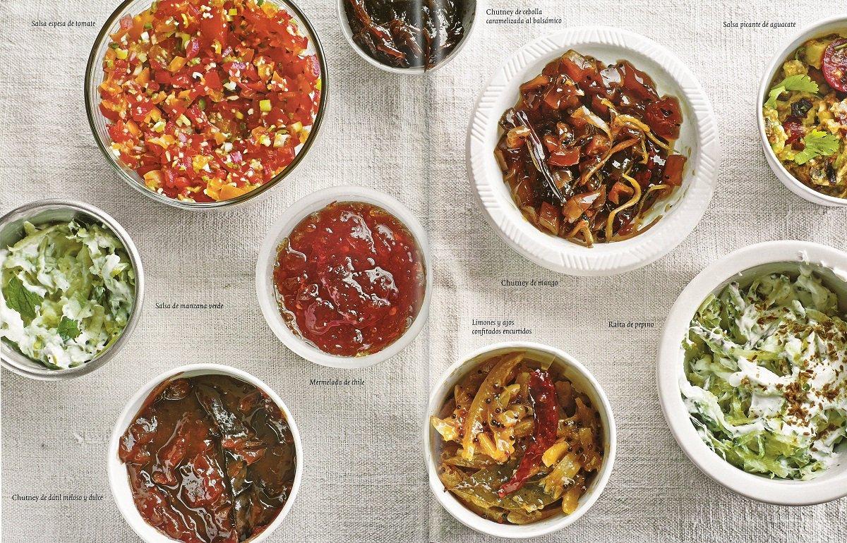 Mi cocina india familiar: Los secretos culinarios de la familia Pathak. Contiene 120 recetas (Neo-Cook): ANJALI PATHAK: 9788415887102: Amazon.com: Books