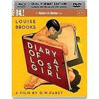 Diary Of A Lost Girl (2 izione: Regno Unito] [Import italien]