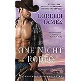 One Night Rodeo (Blacktop Cowboys Novel Book 4)