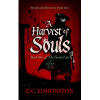 A Harvest of Souls: Book One of The Grim Lore (English Edition)