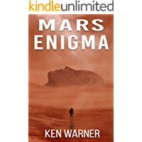 Mars Enigma (The Kwan Thrillers Book 3)