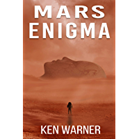 Mars Enigma (The Kwan Thrillers Book 3) (English Edition)