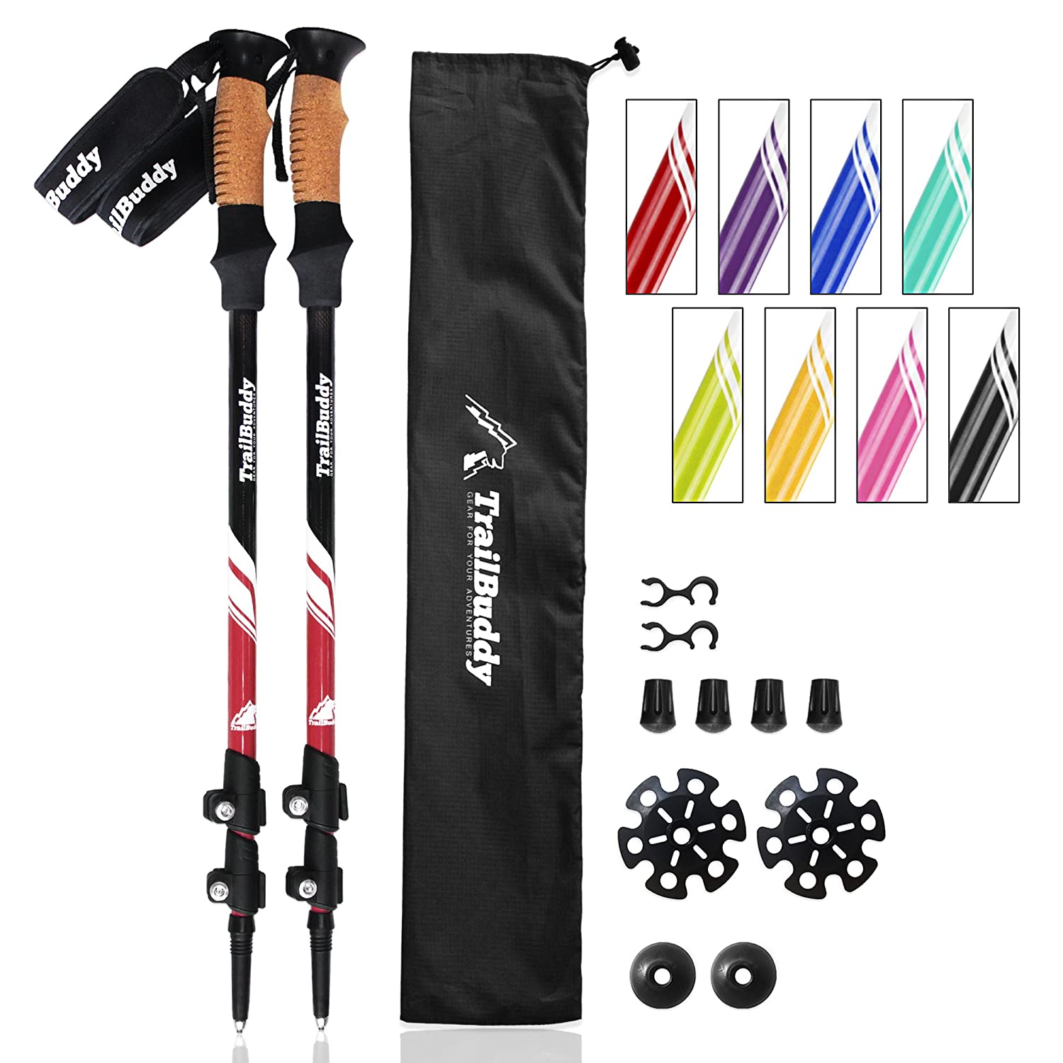 Top 10 Best Trekking Poles