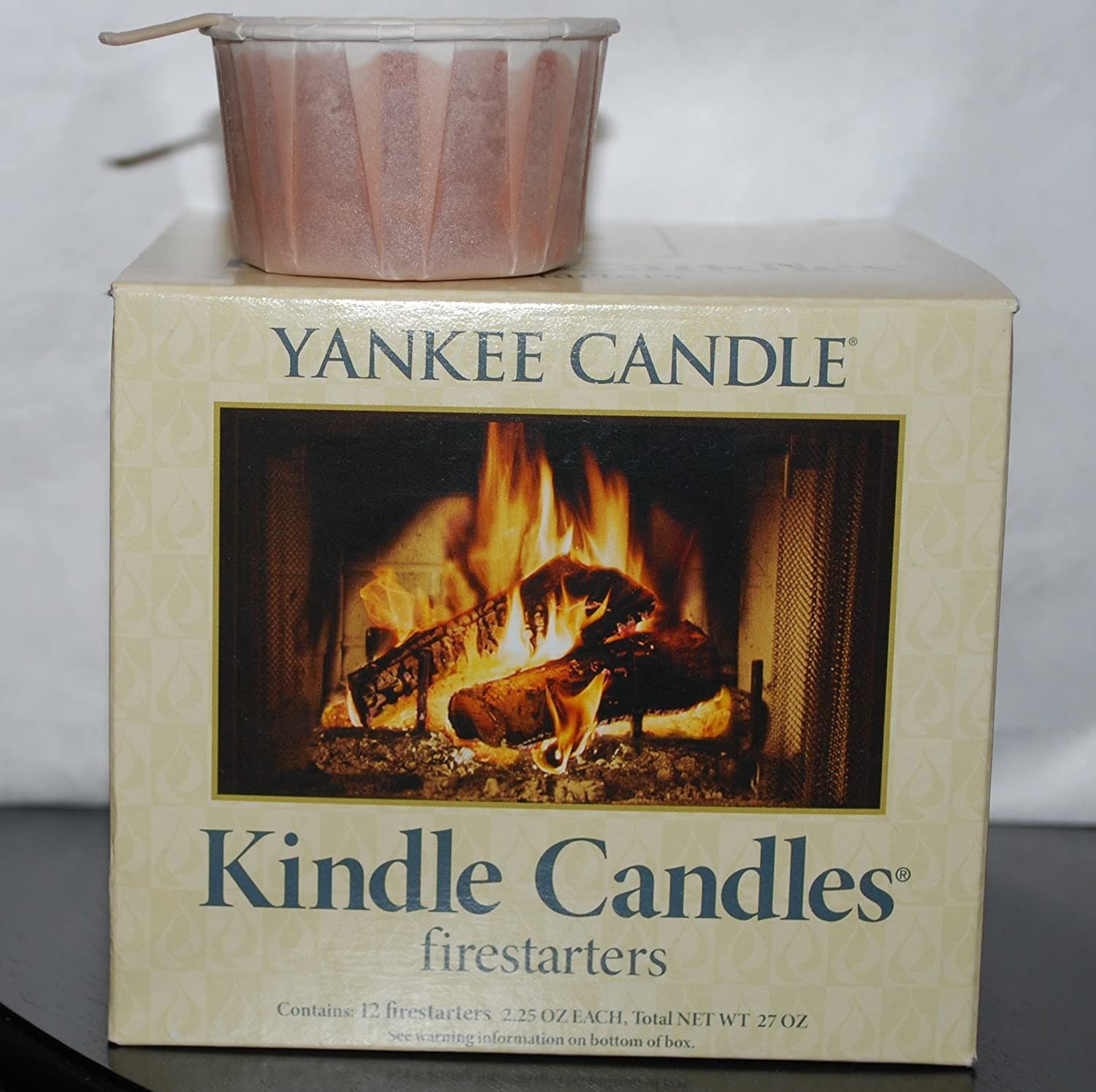 Kindle Candle 12-pack - Yankee Candle