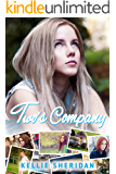 Two's Company (Four of a Kind Book 2)