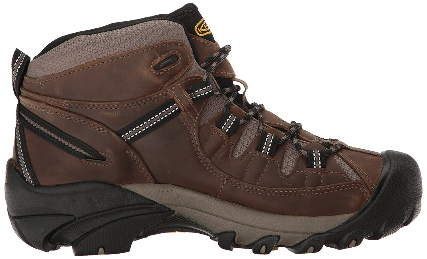 KEEN Hiking Men's Targhee II Mid Wide Hiking KEEN Schuhe aa043a