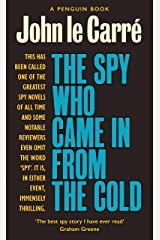 The Spy Who Came in from the Cold (George Smiley Series Book 3) Kindle Edition