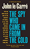 The Spy Who Came in from the Cold (George Smiley Series Book 3) (English Edition)