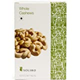Solimo Premium Cashews, 250g