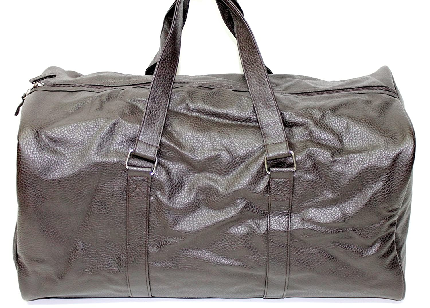 1d0c854ea7 DOLCE   GABBANA THE ONE BROWN TRAVEL BAG DUFFLE WEEKEND GYM BAG   Amazon.co.uk  Beauty