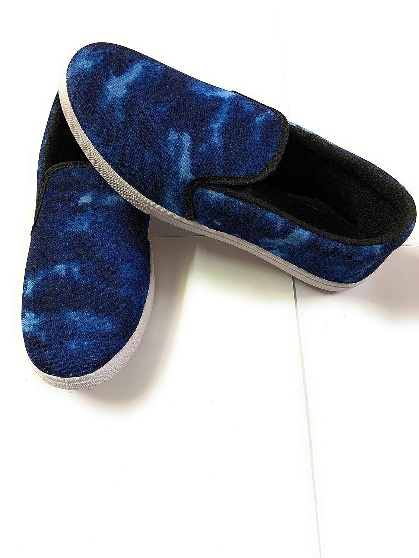 Sawera Shoes for Men Under 1000 Blue