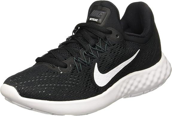 7. Nike Womens Lunar Skyelux Round Toe Lace-up