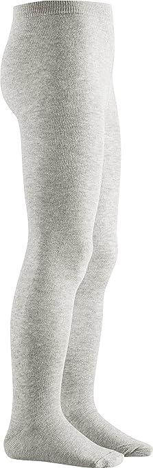 Playshoes Unisex Thermo-Strumpfhose Grau/Melange