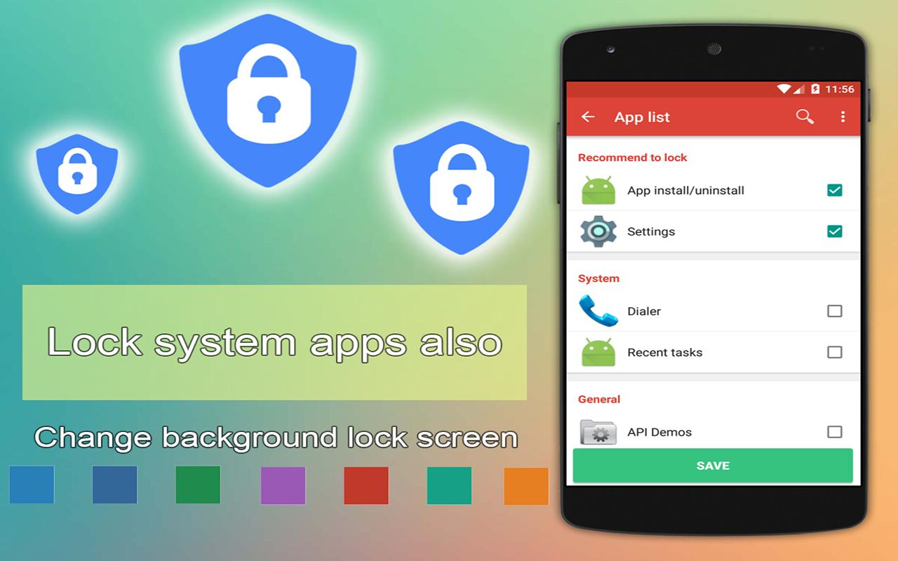 App Locker Master: Amazon.es: Appstore para Android