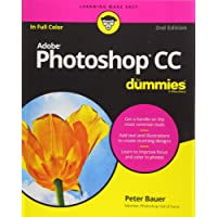 Adobe Photoshop CC For Dummies (For Dummies (Computer/Tech))
