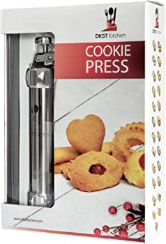 DKST Kitchen Cookie Press Kit