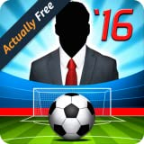 Football Director 16 - Soccer Manager