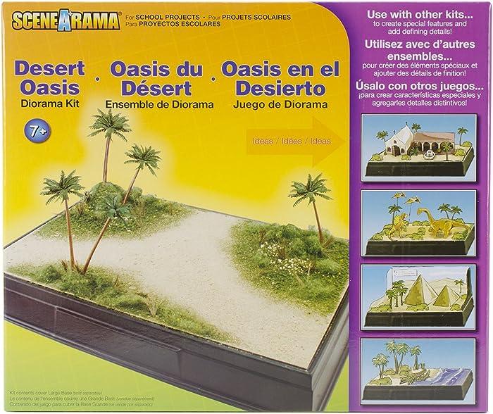 Top 6 Desert Nature Kits