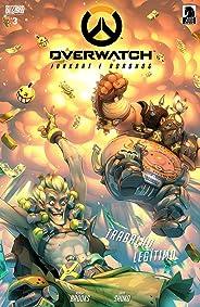 Overwatch (Brazilian Portuguese) #3