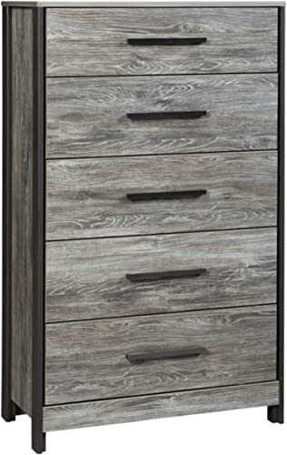 Signature Design Bedroom Dresser