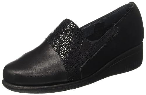 GRÜNLAND SC3604 amazon-shoes neri Pelle Nuevos Estilos Para La Venta 56BAYGkVXu