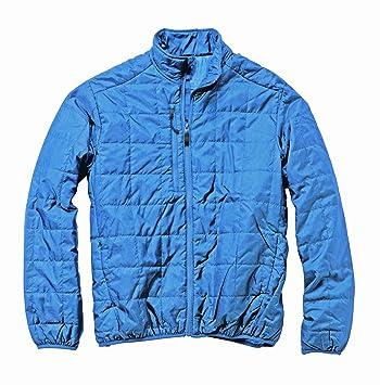 Amazon.com: Storm Creek Apparel Men's Lightweight Quilted Jacket ...