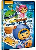 Team Umizoomi: ¡Juguetes En Acción! [DVD]