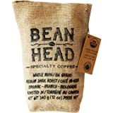 Bean Head #1 Canadian Organic Coffee