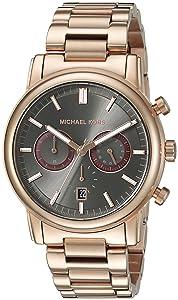 Michael Kors Pennant Chronograph